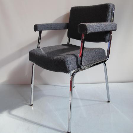 bauhaus design fauteuil. Black Bedroom Furniture Sets. Home Design Ideas