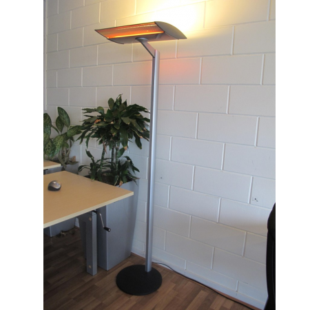 Waldmann uplighter top design lamp