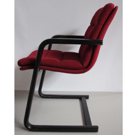 Artifort Channel Chair sledestoel