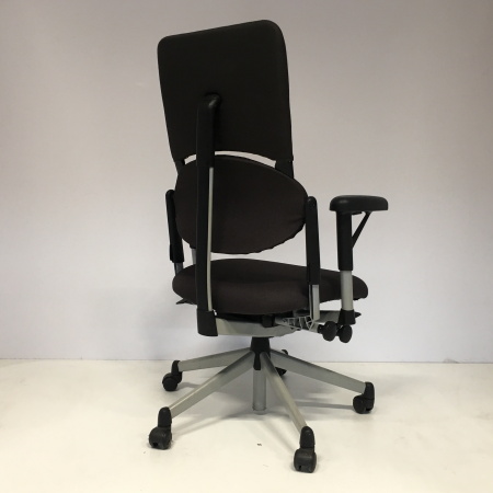 Steelcase Please V1 zwart